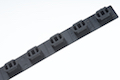 Magpul M-LOK Rail Cover Type 1 - Black (MAG602)