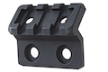 Magpul M-LOK Offset light / Optic Mount Aluminum - Black (MAG604)