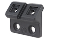 Magpul M-LOK Offset light Mount Polymer - Black (MAG605)