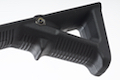 Magpul AFG-2 Angled Fore Grip 1913 Picatinny - Black (MAG414)