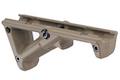 Magpul AFG-2 Angled Fore Grip 1913 Picatinny - Dark Earth (MAG414)