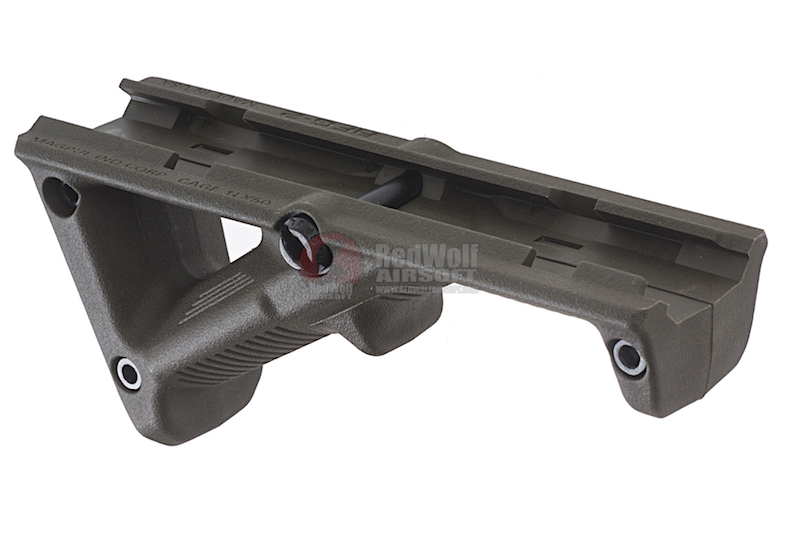 Magpul AFG-2 Angled Fore Grip 1913 Picatinny - Olive Drab (MAG414)