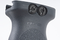 Magpul RVG Rail Vertical Grip 1913 Picatinny - Stealth Gray (MAG412)