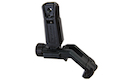 Magpul MBUS Pro Offset Rear (MAG526) - Black