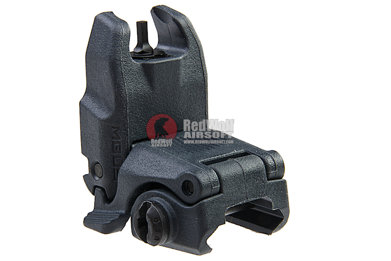 Magpul MBUS Sight Front (MAG247) - Stealth Gray