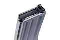 MAG 160rd Aluminium Magazine for Systema PTW M4 / M16 Series (Pack of 4)