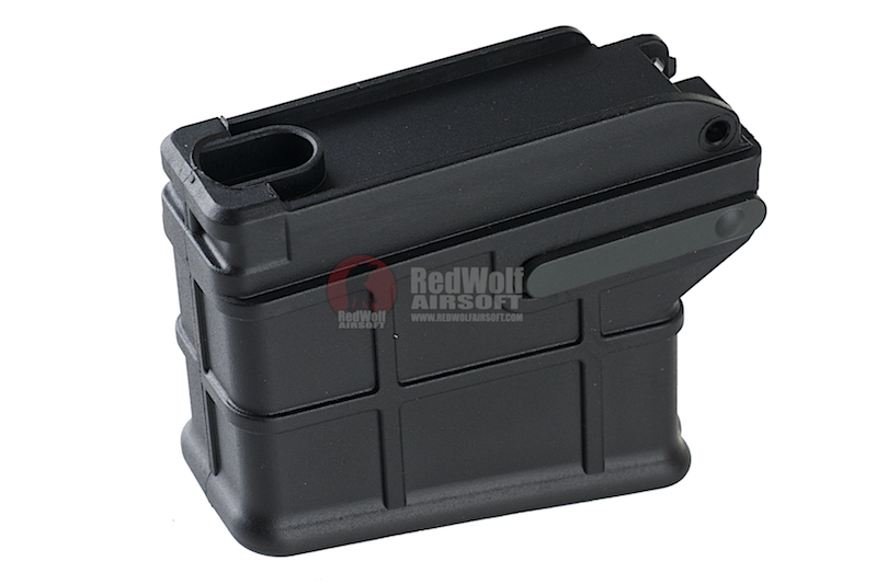 ARES M4 / M16 Magazine Adapter for ARES SA VZ58 AEG