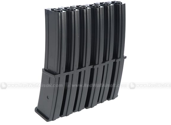 MAG MP7 100rds Magazine Box Set