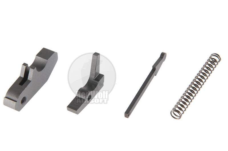 MAG CNC Steel Hammer Set With 150% Spring For KJ KC02
