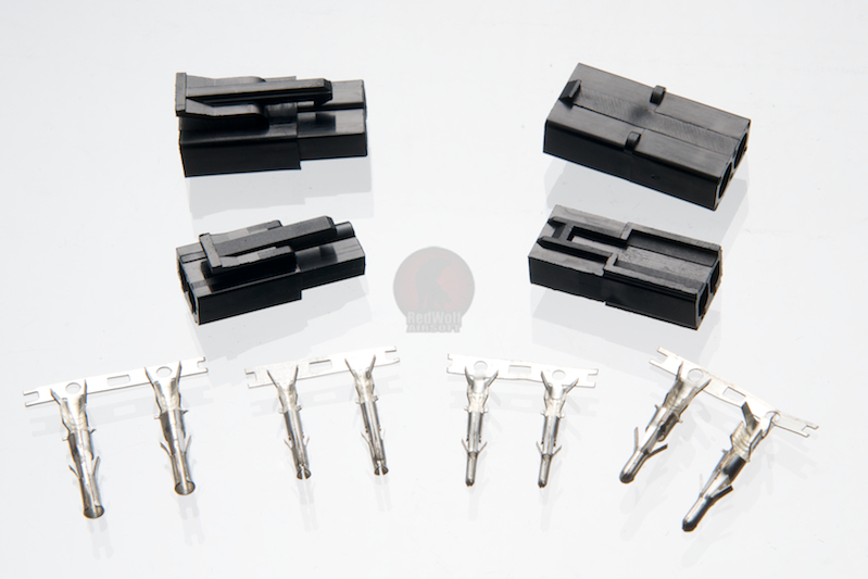MAG Tamiya Type Connector set