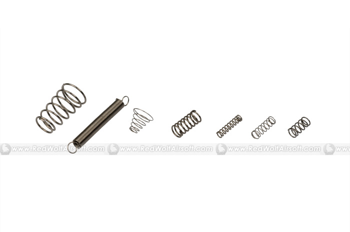 MAG Replacement Springs for Western Arms (WA) M4 Series