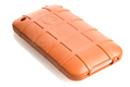 Magpul PTS iPhone 3G Field Case (Orange) <font color=red>(HOLIDAY SALE)</font>