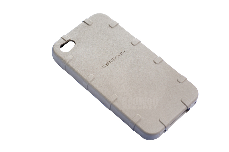 Magpul PTS iPhone 4G Executive Case (DE)