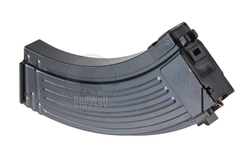 WE AK-PMC Gas Magazine