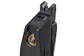 WE 15rds Magazine for WE N&P XW40 GBB Compact