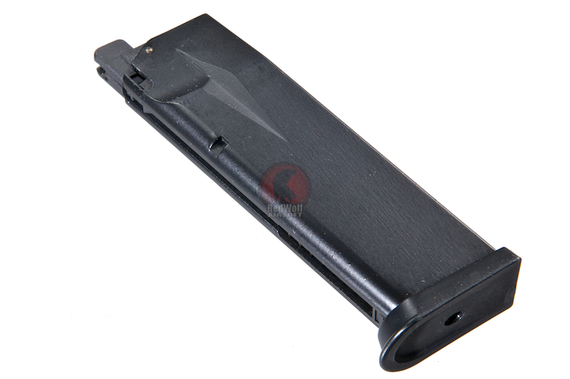 WE 21rds Magazines for WE F228 / F229