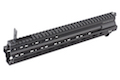 Strike Industries CRUX M-Lok Handguard for 416 Style - 13.5 inch