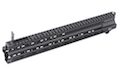 Strike Industries CRUX M-Lok Handguard for 416 Style - 15 inch