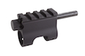Madbull Adam Arms Gas Block Kit-midlength sys