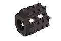 Madbull 4 Sides Rail Gas Block for M4/M16 series
