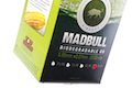 Madbull Precision 0.28g Bio-Degradable BB 3000 rds (Carton) <font color=yellow>(Clearance)</font>