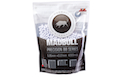Madbull Precision 0.2g Match Grade BB 4000 rds (Bag) <font color=red> (Black Friday Deal)</font>