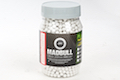 Madbull Precision 0.36g Ultimate Heavy Sniper BB 2000rds (Bottle)