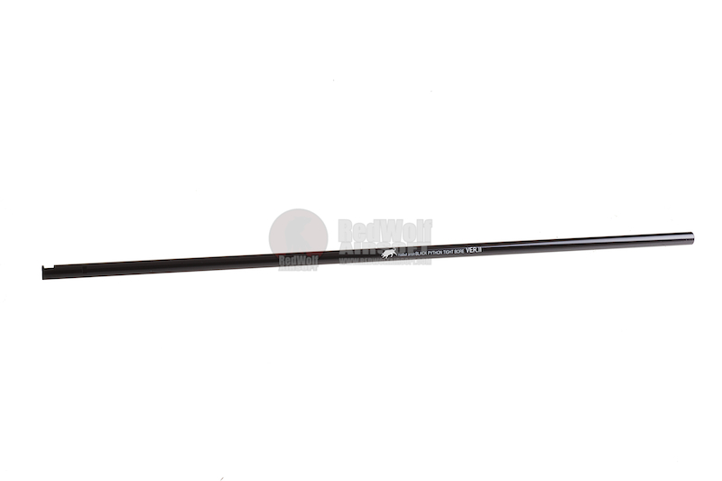 Madbull Black Python 6.03mm Tight Bore Barrel (590mm) For AEG