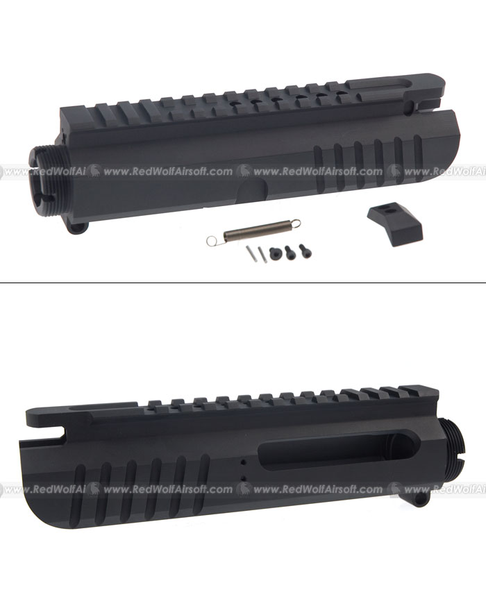 Madbull JP Upper Receiver (for CA Old Version metal body 2 pins system only)