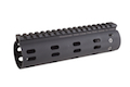 Madbull Daniel Defense Licensed Modular Float Rail 7inch - Black