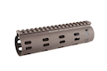 Madbull Daniel Defense Licensed Modular Float Rail 7inch - TAN <font color=red>(HOLIDAY SALE)</font>