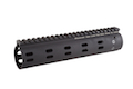 Madbull Daniel Defense Licensed Modular Float Rail 9inch - Black