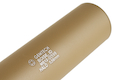Madbull Gemtech Halo Silencer (2011 Version / Tan)
