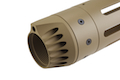 Madbull JP Enterprise Hanguard Full 12 inch for M4/M16 Series - TAN
