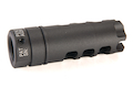 Madbull LANTAC Licensed Dragon Dummy Muzzle Brake (14mm CCW)