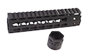 Strike Industries 7 Inch Mega Fins / Key-Mod Handguard Rail