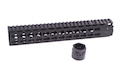 Strike Industries 11 Inch Mega Fins / Key-Mod Handguard Rail