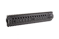 Madbull Daniel Defense Licensed OmegaX Rail 12inch (Black) <font color=red>(Free Shipping Deal)</font>
