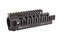Madbull Daniel Defense Licensed OmegaX Rail 7inch FSP (Black)