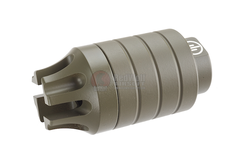 Madbull PWS Diablo Compensator CQB Version (Fully Licensed / OD)