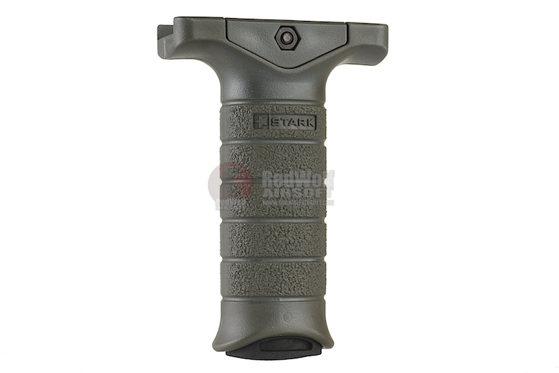 Stark SE-3 Vertical Grip (Tab Switch / OD) <font color='red'>(Blowout Sale)</font>