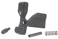 Strike Industries Enhanced Bolt Catch for AR GBB Series - Black