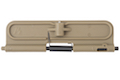Strike Industries AR Enhanced Ultimate Dust Cover for M4 GBB Series - FDE (Standard)