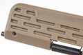 Strike Industries AR Enhanced Ultimate Dust Cover for M4 GBB Series - FDE (Capsule)