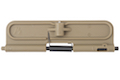 Strike Industries AR Ultimate Dust Cover with Flag Design for M4 GBB Series - FDE