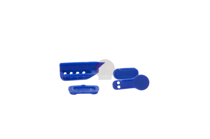 Strike Industries Iphone5 Accessories - Blue <font color='red'>(Blowout Sale)</font>