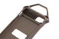 Strike Industries Iphone5 case-SHOX - Tan