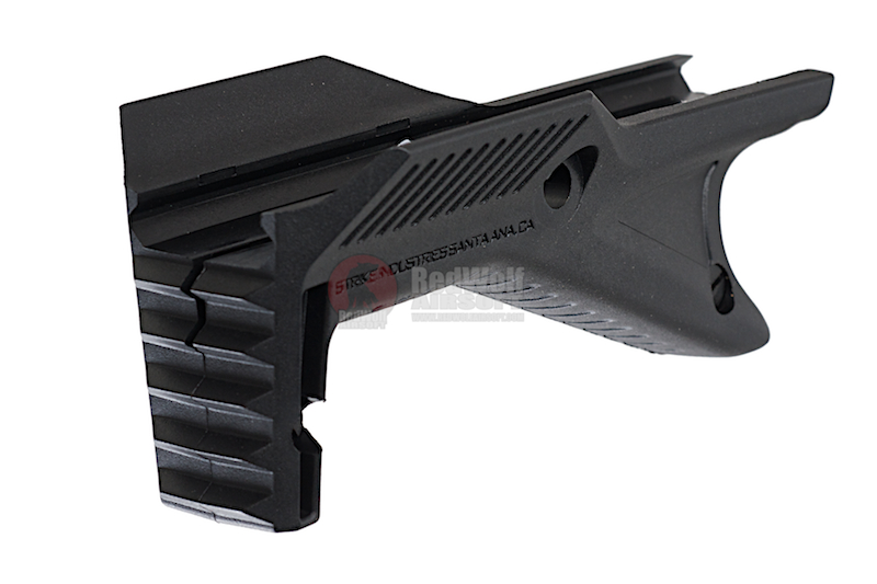 Strike Industries Cobra Tactical Fore Grip - Black