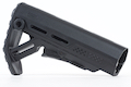 Strike Industries Viper Mod 1 Mil-Spec Carbine Stock  Black / Black
