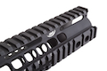 Madbull Superior Weapon Systems (SWS) Free Float 9.28inch Handguard (E115M Mid-Length Rifle Model)